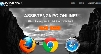 Assistenza PC Online