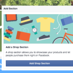 E-commerce: vendere su Facebook