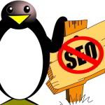 Google Penguin, penalizzazioni mai viste - soluzione alla penalizzazione